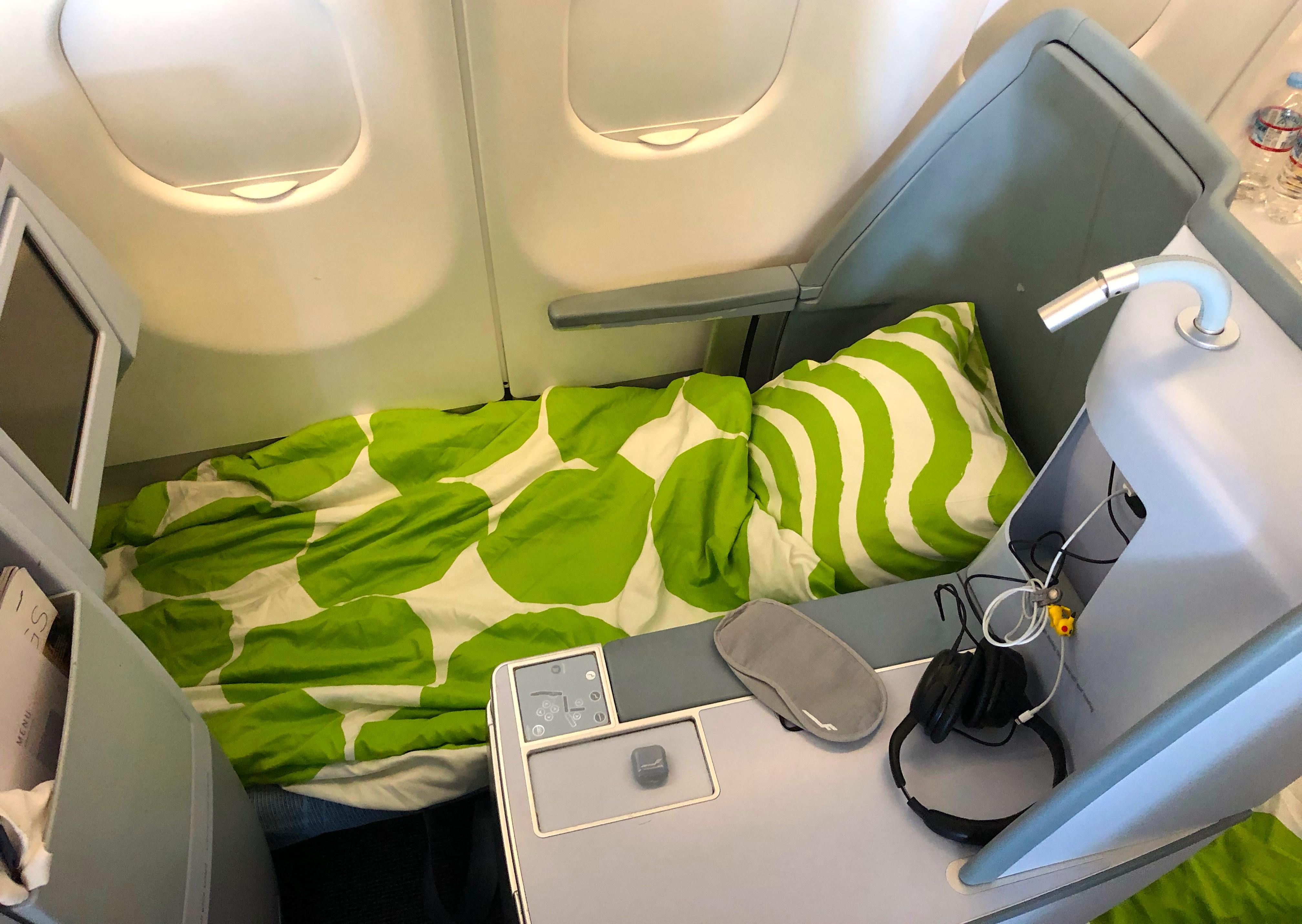 Finnair 2018 56