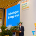ADB President speaks with staff on long-term strategy