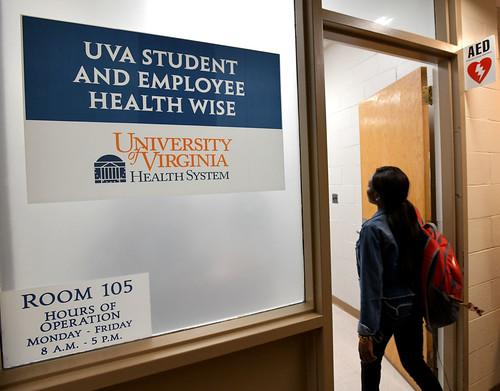 UVA Wise Health Clinic