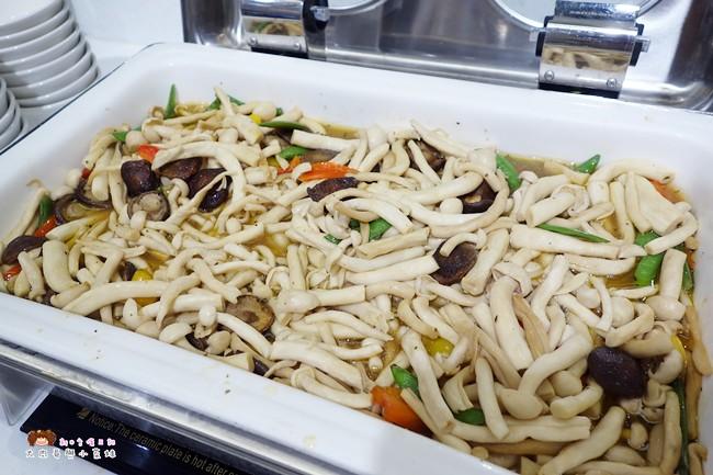 宜蘭悅川酒店 晚餐 羅琳西餐廳 buffet 吃到飽 西式自助餐 (69)