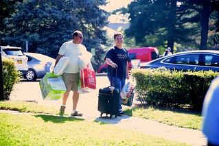 Move in Day 2018