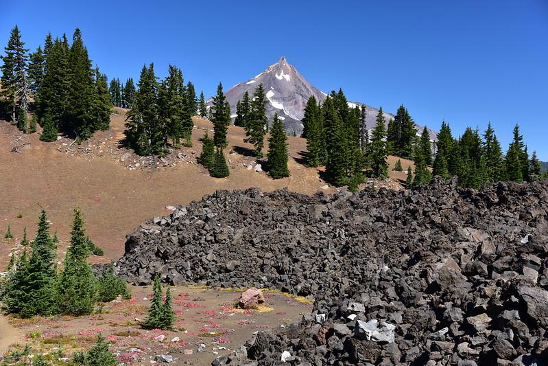 Cabot Lake Trail