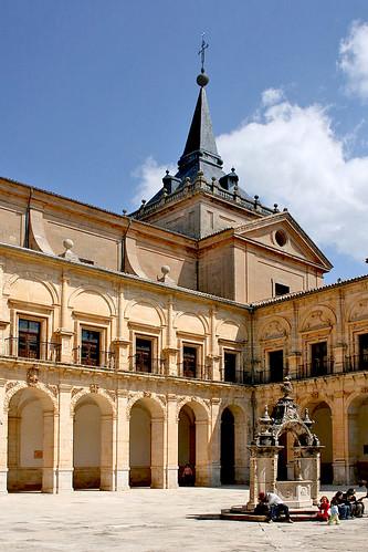 Uclés – Castela-Mancha, Espanha