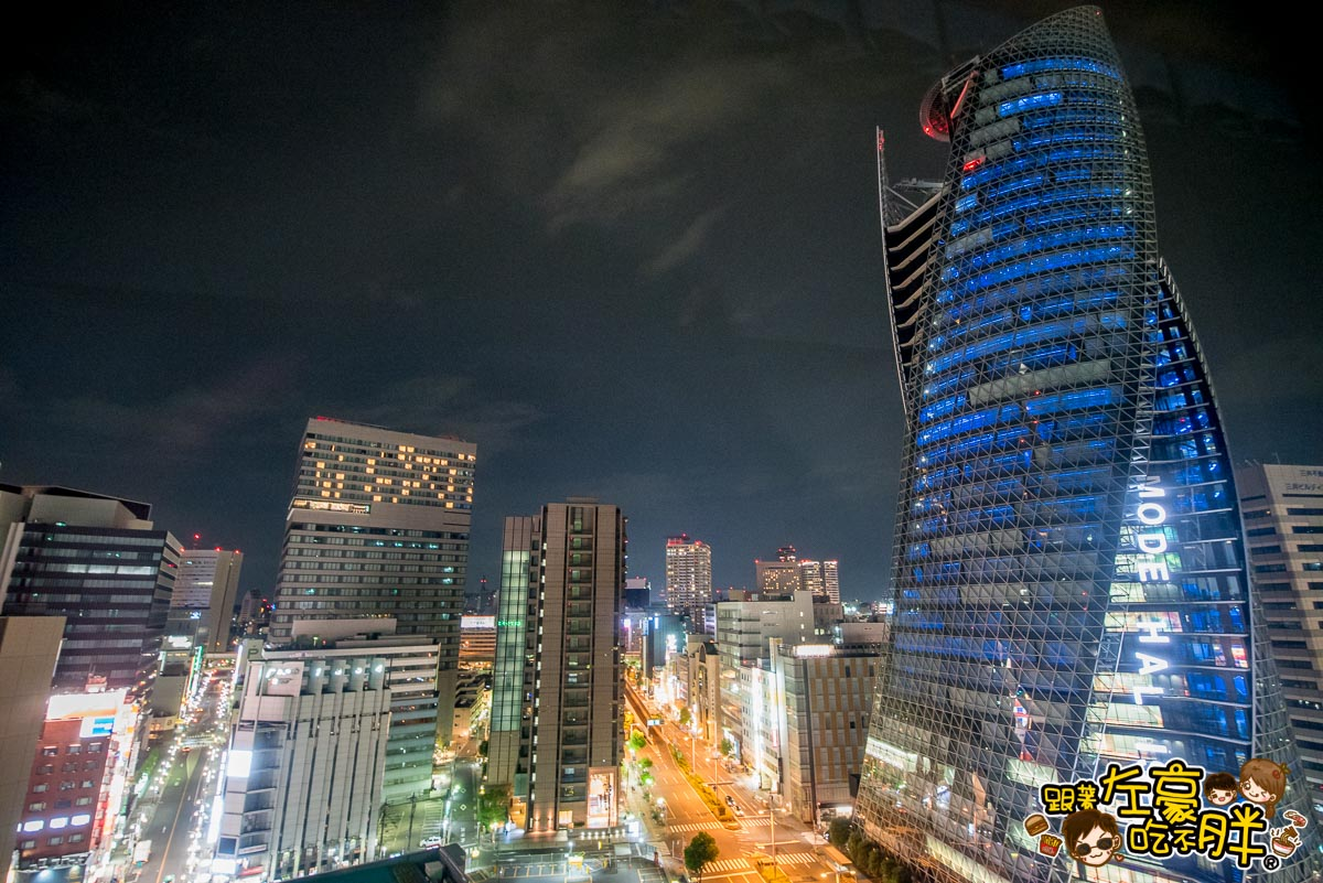 名鐵格蘭飯店(Meitetsu Grand Hotel)--30