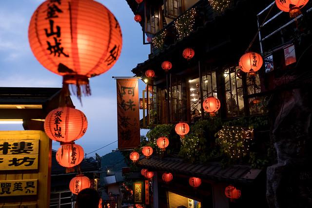Jiu Fen Old Street-8
