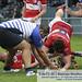 Daniel Birchall beats Rory Banks to the loose ball-1784