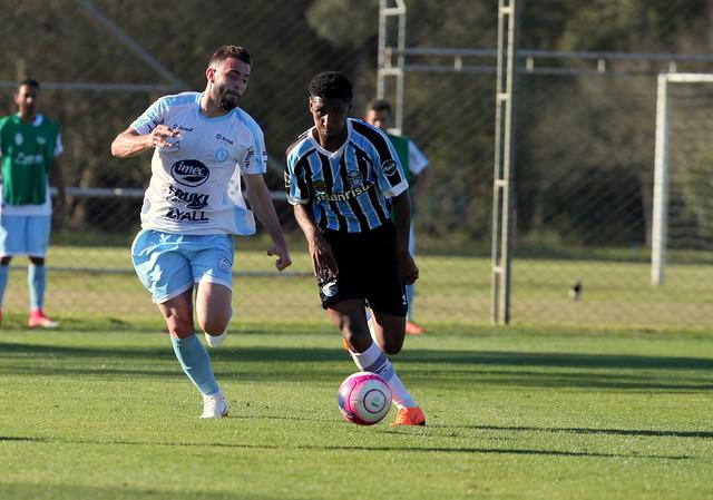 Copa Wianey Carlet - Grêmio x Lajeadense