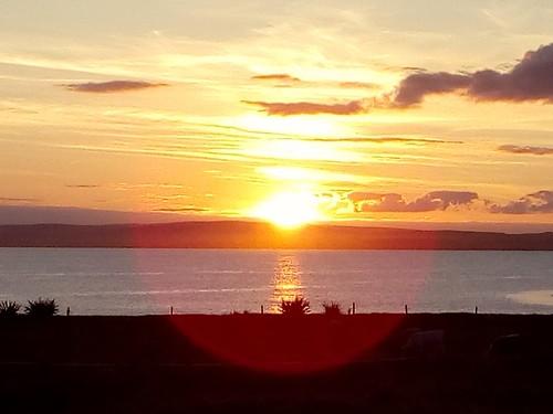 Killala Bay Sunset