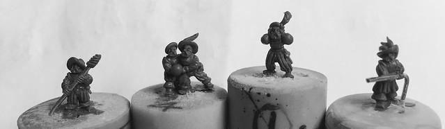 Warmonger Miniatures artillery take 2! 30786121538_00f403efa2_z