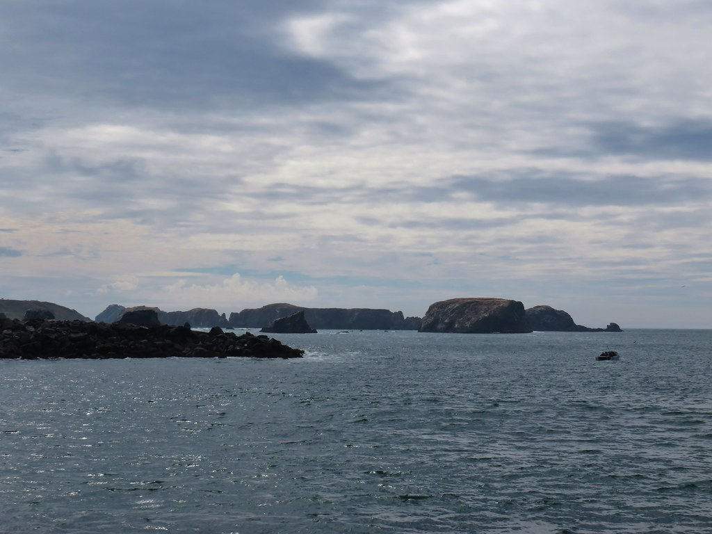 Bandon Islands