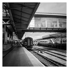 FILM - At Midland Station