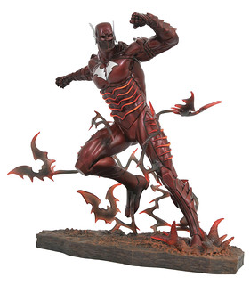 Diamond Select Toys《Dark Nights: Metal》 Batman The Red Death Statue