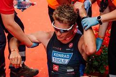 ROZHOVOR: Na otce zatím ještě nemám, říká úspěšný brněnský triatlonista