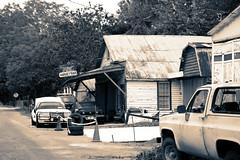 Harvey's Garage