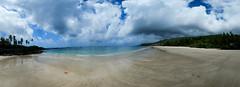 East beaches