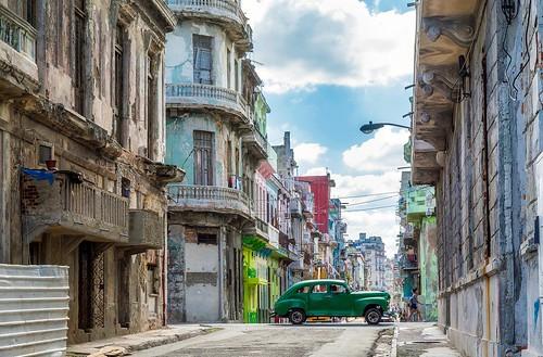 Cuba. From 5 Perfect Destinations for a Memorable Getaway