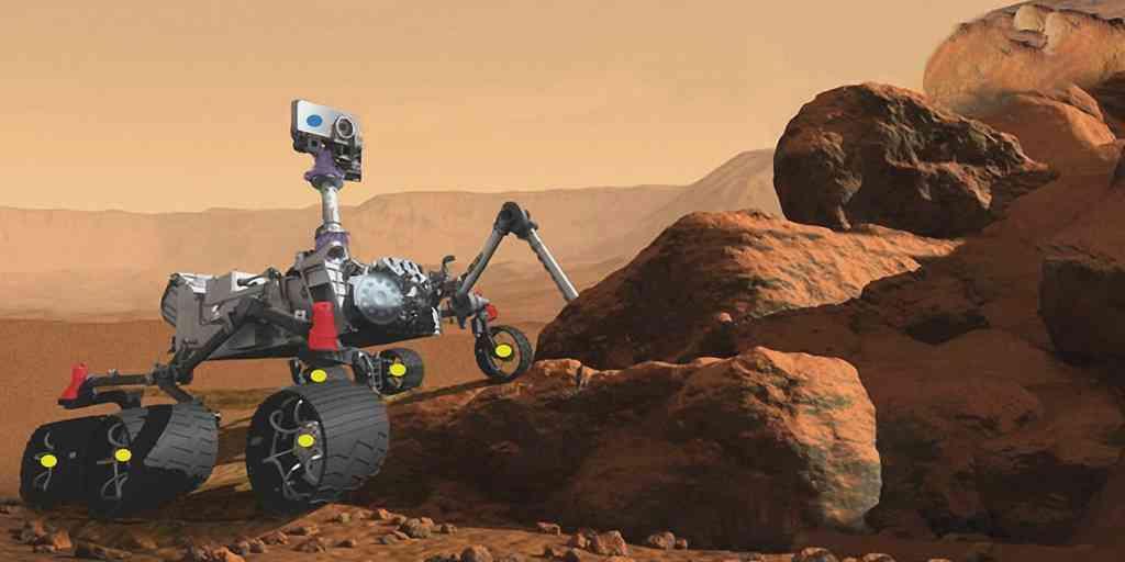 les futurs vaisseaux spatiaux devront être plus intelligents