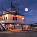 Hooper Strait Lighthouse by George Kurzik