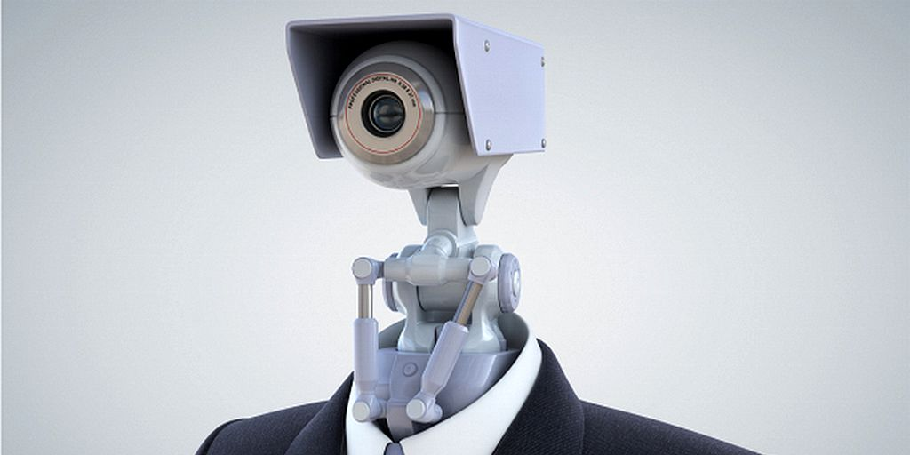 Les caméras de surveillance pour mieux comprendre l'humain