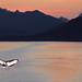 Alaska Dreaming by die Augen