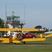 De Havilland DH-82 Tiger Moth K2572 & R5172