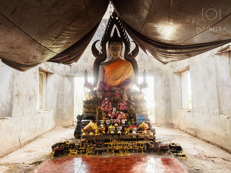 Sangkhlaburi, Thailand