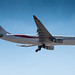 Air Algerie / A330-200 / 7T-VJA