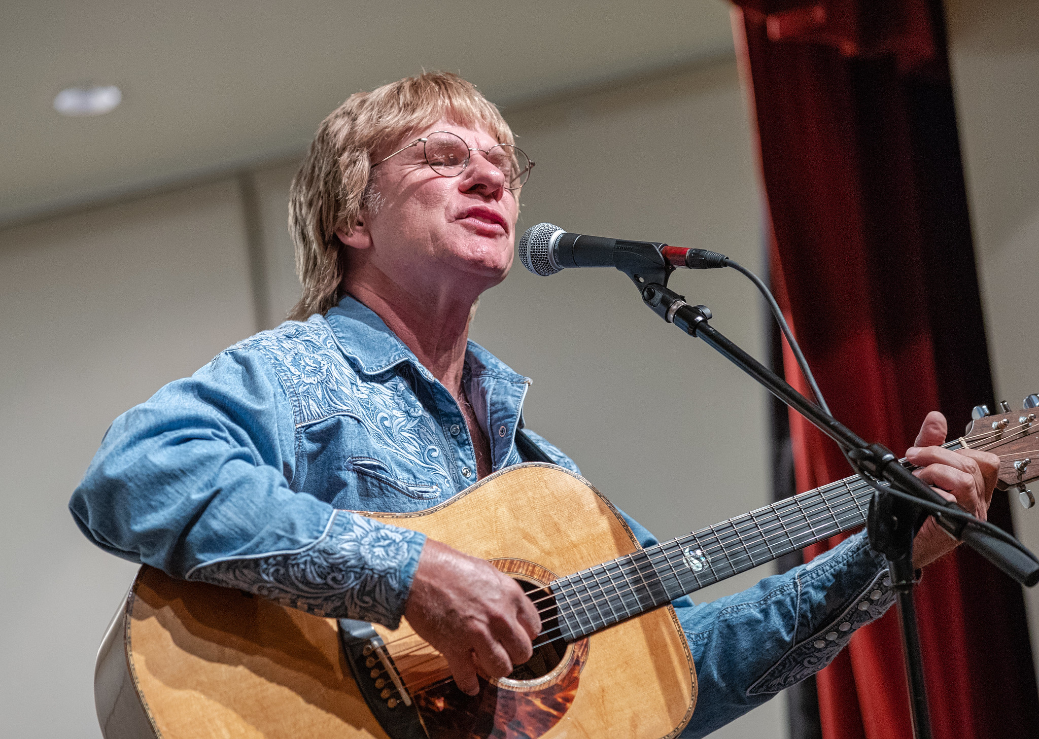 John Denver Tribute Concert - Town of Erie August 2018