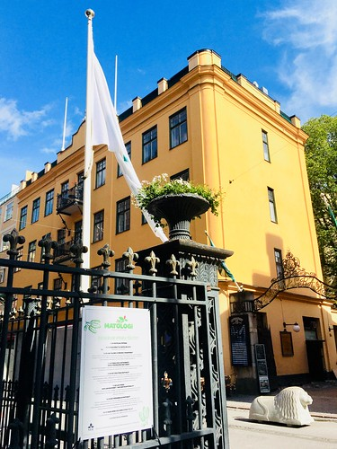 matologi fair - food and the future, stockholm, sweden, august 25, 2018