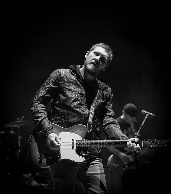 The Gaslight Anthem 30