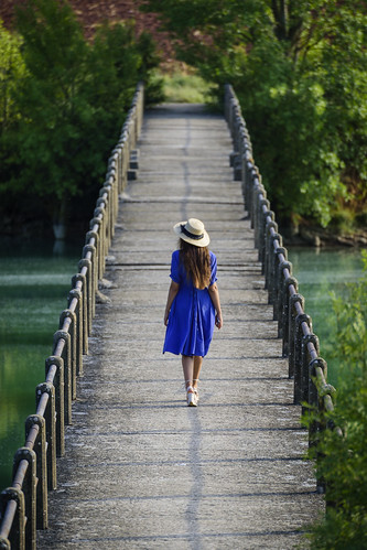 Life´s a long Path with uncertain destiny