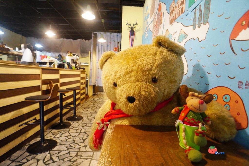 蘆洲平價親子餐廳 早午餐