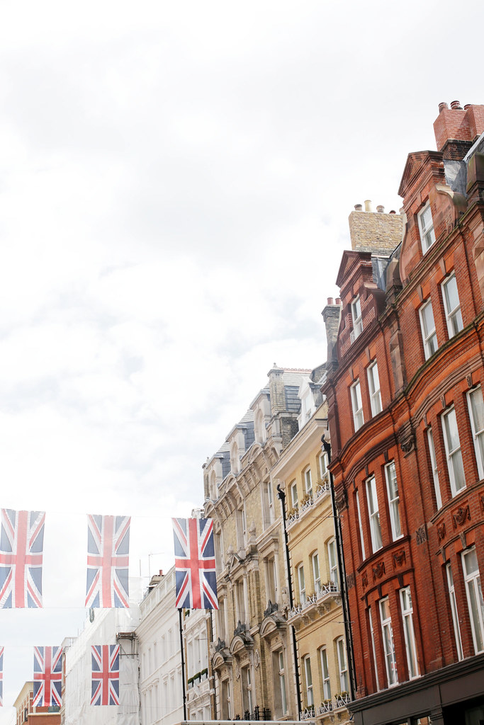 london trip june 2018