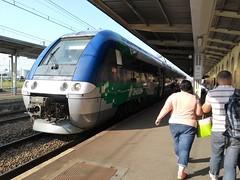 TER 69010 PROVENANCE LIMOGES - Photo of Étrechet