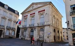 Hotel de Ville de Bourg en Bresse