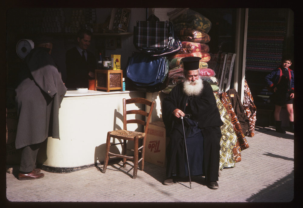 Everyday Life in Europe during the 1960s by Charles W. Cushman (2)