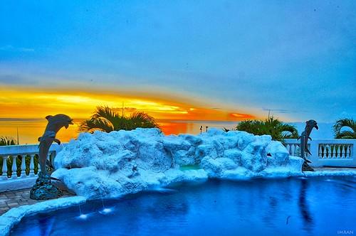 apollobeach architecture beachlife blessed clouds florida imran imrananwar labordayweekend luxurylife luxuryliving nikon sunset tampabay waterfront weather whitehouse
