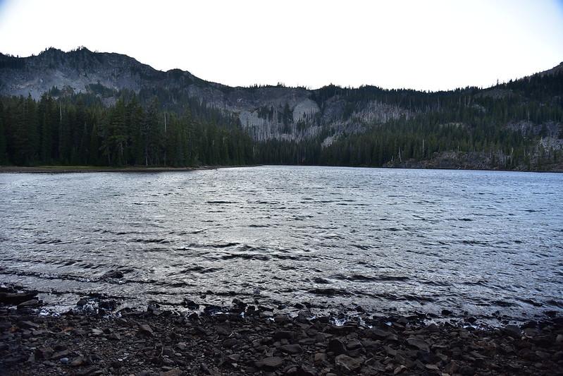Carl Lake