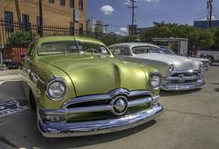 Radiant Fords