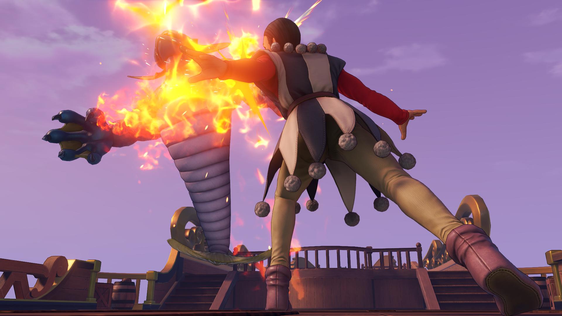 Dragon Quest XI Screenshot Thread (Ansel Support on PC
