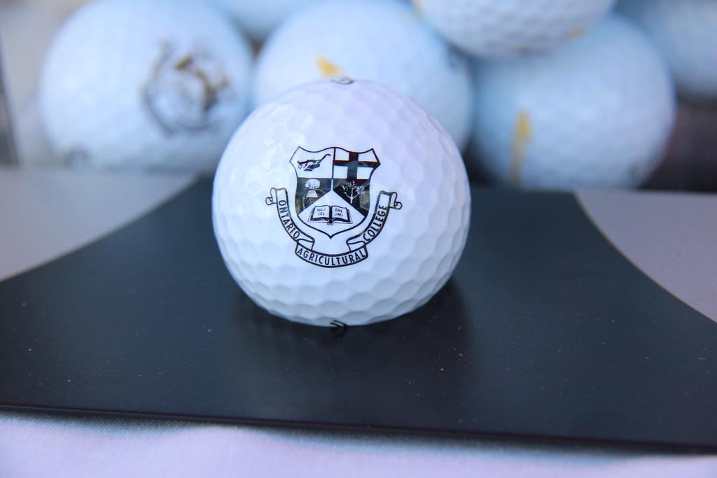 2018 OAC Alumni Association Golf Tournament