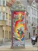 Görlitz/Deutschland - Altstadt