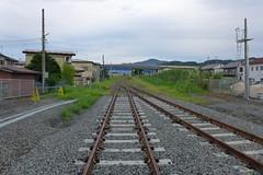 JR山田線の宮古~釜石間は、甚大な津波被害を受けた後、休止が続いている。JR東日本が復旧工事を行った後、三陸鉄道に移管されることとなった。2019年3月に再開業予定。