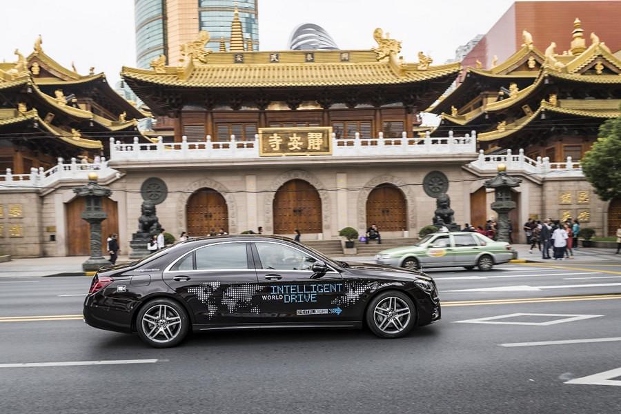 Како еден странец стекнуваше возачка дозвола во Кина 6