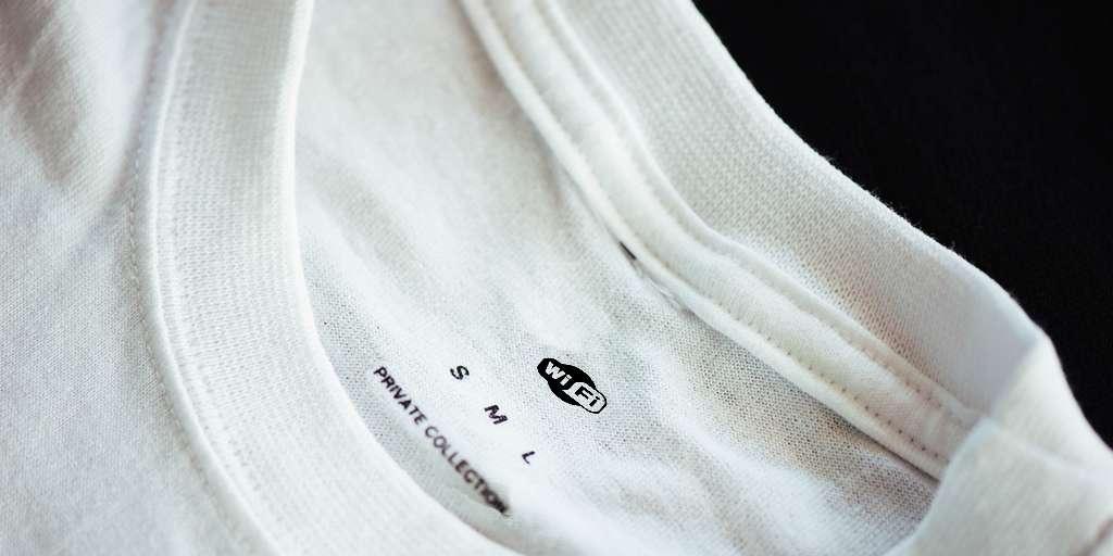 Le MXene pour des vêtements intelligents et connectés