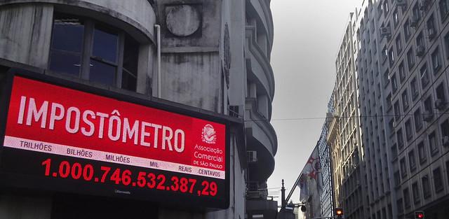 """""""O que as entidades promotoras desta campanha estão propondo de fato, mas sem dizer expressamente, é a redução do tamanho do Estado"""" - Créditos: Foto: Carlos Severo / Fotos Públicas"""