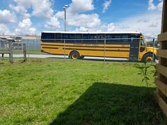 5481 - 2018 Thomas Saf-T-Liner C2 - Hillsborough County School Bus