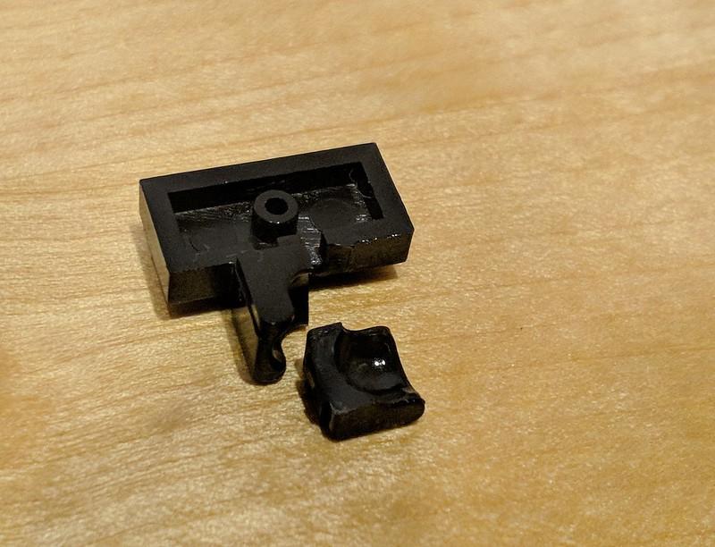 3001 3002 broken piece