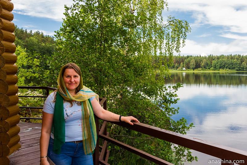 Мария Анашина