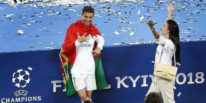 Tiga Syarat Supaya Ronaldo Dapatkan Ballon d'Or 2018